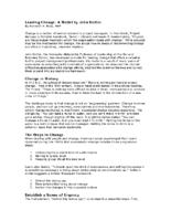 Leading Change-KottersModel_Rose